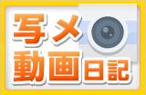 写メ動画日記