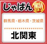デリヘルじゃぱん!栃木県エリアの割引チケット